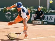 Wawrinka zu stark: Mischa Zverev verliert Finale in Genf