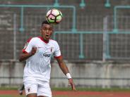 FC Augsburg: Sturmtalent Maurice Malone lässt Tore sprechen