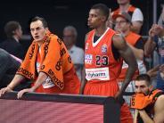 Basketball Ulm: Zweite Niederlage für Ulm im Halbfinale gegen Oldenburg