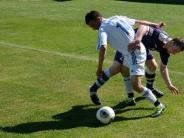 Fußball, A-Klasse: Hart gekämpft und doch verloren