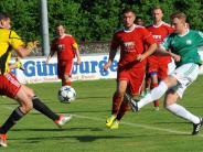 Fußball-Relegation: Katerstimmung, Kritik und ein Kreuzbandriss