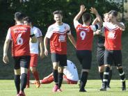 Fußball-Relegation: Starkes Spiel, verdienter Sieger