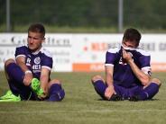 """Relegation: Nahe dran am """"lilaweißen Wunder"""""""