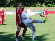 Frauenfußball: Kein Wertachtal-Derby in der Bezirksliga