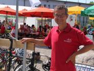 Radsport: Zahlreiche Radler erkunden Landkreis