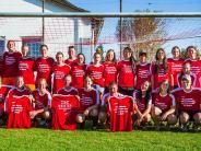 Frauenfußball: Meister feiert auf der Dschungelparty
