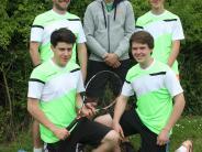 Tennis: Mit Höchstform geht es in die Pause