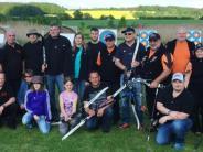 Schießsport: 23 Bogenschützen kämpfen um die Gaukrone