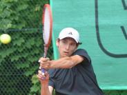 Tennis: Auf bestem Weg zum Klassenerhalt