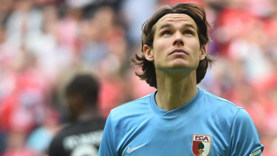 Giefer: Nach zweieinhalb Jahren: Giefer wechselt wohl von Schalke zum FC Augsburg