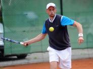 Tennis: Erster Saisonsieg