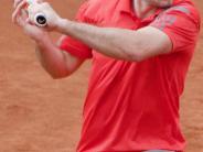 Tennis: Mit gutem Gefühl in die Pfingstpause