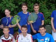 Tennis: U16-Mannschaft eilt von Erfolg zu Erfolg