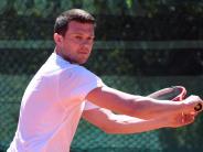 Tennis: Wemdinger melden sich zurück
