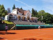 Tennis: Schwäbische Tenniselite schlägt in Bad Wörishofen auf