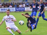 Bezirksliga-Finale: Staig gegen Senden sorgt vorab für Zündstoff