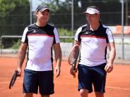 Tennis: Männer auf Erfolgskurs