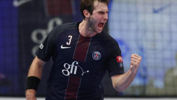 Champions-League-Traum für Gensheimer und Paris geplatzt