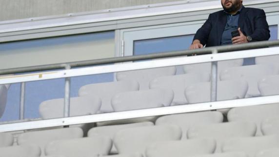 München steigt ab! Fans zerlegen Stadion!