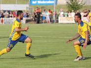 Fußball-Relegation: Stürmt Pipinsried in die Regionalliga?