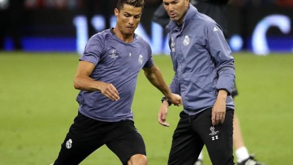 Wales: Real und Juventus bereit für das große Finale