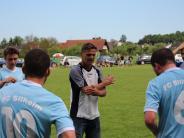 Fußball: Silheim ist derzeit das heißeste Team