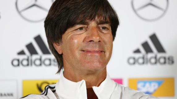 Fußball: DFB-Team startet in Confed-Cup-Vorbereitung