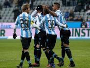 Fußball: Der FCA soll an Löwen-Duo dran sein