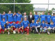 Fußball: Jettingen und Krumbach vereint im Sieg
