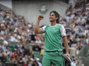 Halep vs Pliskova um Platz 1: Thiem deklassiert Djokovic in Paris