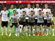 WM-Qualifikation: DFB-Team zieht nach Franken um