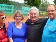 Tennis: Tradition wird fortgesetzt