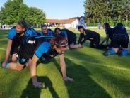 Frauen-Fußball: Der Meisterzug nimmt in Petersdorf Fahrt auf