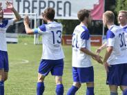 Fußball: Langerringen will weiter feiern