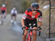 Etappensieg an Fuglsang: Dauphiné: Porte neuer Spitzenreiter - Starker Froome
