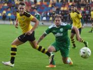 Fußball-Relegation: Die jungen Wilden vor dem letzten Schritt