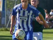 Qualifikationsspiel: Obenhausen wehrt sich – und verliert