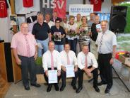 Vereinsleben: Der Hoppinger SV feiert 50. Geburtstag