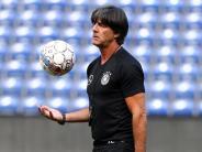 Confed Cup 2017: Der deutsche Kader beim Confed Cup