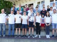Fußball: 18 neue Schiedsrichter in Nordschwaben