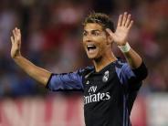 Ronaldo: Ronaldo am Pranger: Weltfußballer kämpft um seinen Ruf