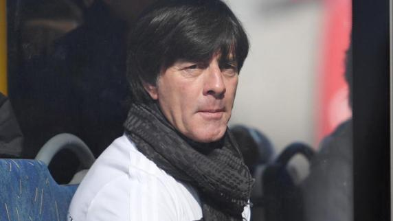 Confed-Cup-Plan kein Risiko: Löw will
