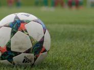 Fußball-Landesliga: In Aindling rollt der Ball schon wieder