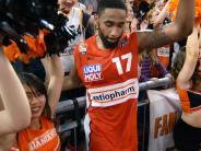 Basketball: Butler bleibt ein Teil von Ulm