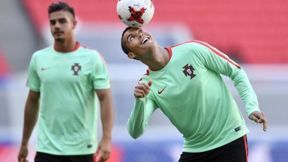 Diesen Megapreis muss ein Klub für Cristiano Ronaldo zahlen