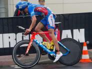 Triathlon: Raelert gewinnt EM-Titel über Halb-Ironman-Distanz