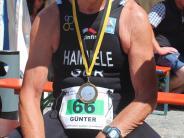 Triathlon: So viele Starter wie noch nie