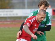 Fußball: Etliche Veränderungen beim SV Mering