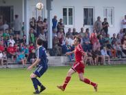 Fußball: FC Memmingen kommt nach Breitenbrunn