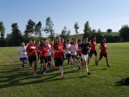 Fußball-Bezirksliga: In Adelzhausen weht ein frischer Wind